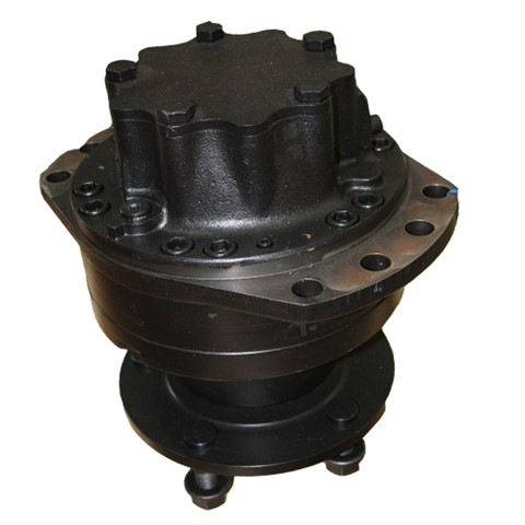 Poclain Ms Radial Piston Motor