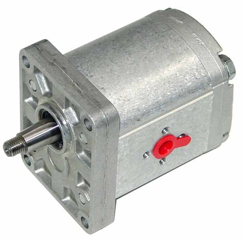 Galtech Group2 Gear Pumps