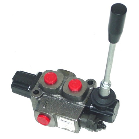 Galtech Q35 Manual Valves