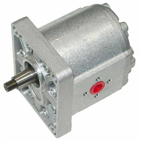 Galtech Group3 Gear Pumps