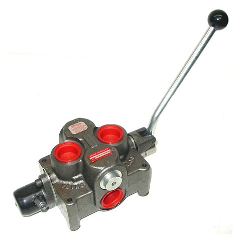 Brand Log Splitter Valves